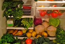 Raw Foods and Juicing