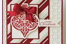 Christmas cards / by Penny Denny-Triezenberg