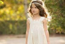 Girls Summer Dresses / by LaBella Flora Children's Boutique