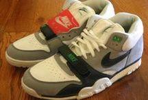 Nike Air Trainer 1