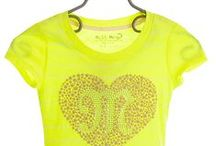 Miss Me Girls / Not only does Miss Me Kids offer amazing premium denim for girls complete with embellished pockets they have an amazing selection of tween designer tops.  Taken straight from the juniors line she will love the look.  From the fun branded M to shirts with lace and embroidery details, Miss Me in on trend with fashion and style.  / by LaBella Flora Children's Boutique