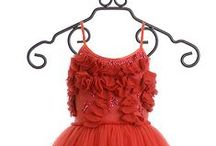 Christmas Dresses for Girls / by LaBella Flora Children's Boutique