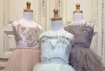 Girls Special Occasion Dresses / From infant to tween LaBella Flora has a special occasion dress for any event! / by LaBella Flora Children's Boutique