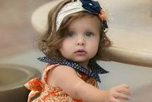 Designer Baby Clothes / by LaBella Flora Children's Boutique