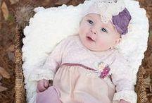 Beautiful Baby Girl Dresses