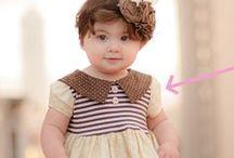 Designer Infant Clothes