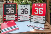 Chicago blackhawks / All Chicago Blackhawks. All the time.  / by R3 - A Creative Boutique
