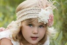 Persnickety Apple Blossom / Persnickety's spring 2014 apple blossom collection. So scrumptious!  / by LaBella Flora Children's Boutique