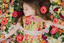 Persnickety Garden Party Spring 2014 / by LaBella Flora Children's Boutique