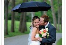 Romantic Weddings / Ideas for a Romantic styled wedding.