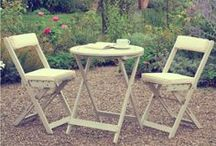 Table for Two: Great Bistro Set Ideas