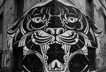 DESIGN: URBAN ART