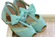 Everyday is Shoesday! / Some adorable high quality shoes for your LaBella Cutie's tootsies