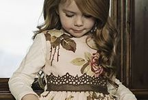Persnickety Pretty In Pink / by LaBella Flora Children's Boutique