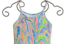 Resort Wear for Girls / by LaBella Flora Children's Boutique