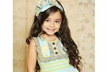 Mustard Pie Spring 2015 / by LaBella Flora Children's Boutique