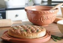 Mason Cash / Every kitchen deserves Mason Cash. Check out our NEW collection of Mason Cash bakeware, kitchenware and ovenware.