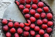 Berry Delicious / Beautiful berry recipes