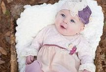 Baby Girl Coming Home Outifts / Bring your adorable little girl home in a gorgeous outfit from LaBella Flora Children's Boutique. We have many designer brands to choose from and a variety of lovely styles that are as comfortable as they are beautiful!