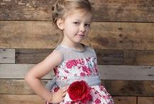 Magpie and Mabel / by LaBella Flora Children's Boutique