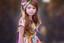 Persnickety Into the Woods / Persnickety's newest line for Fall 2015 is now available to order. You will love this whimsical line with Persnickety's eye for detail and quality craftsmanship.  / by LaBella Flora Children's Boutique