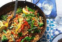 Main Meal Recipes / main meal recipes