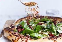 Pizza Recipes / pizza recipes