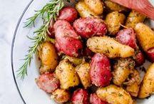 Side Dish Recipes / side dish recipes