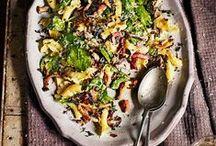 Pasta Recipes / pasta recipes