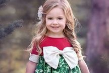 Kids Clothing / Designer Boutique Clothing, hand selected by our owner for your special girl. Amazing customer service and same day shipping. Size newborn to tween.