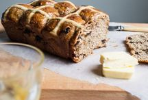 Easter Recipes / easter recipes