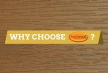 Why Choose Highwood? / Check out just what sets us apart!