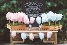 Gender Reveal Ideas / Gender Reveal ideas and inspiration