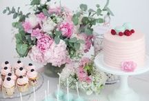 Baby Shower Ideas / Baby shower ideas and inspiration