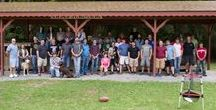 2016 Company Picnic / A family fun, company picnic at West Penn Park in New Ringgold, PA!
