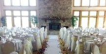 Bear Creek Indoor Ceremony