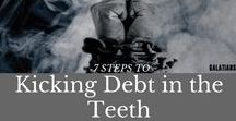 Finance Wisdom / Finance, budgeting, wisdom with money. Ideas on how to save and become debt free!