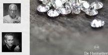 """Family portrait / """"Plus qu'un #métier, une #passion et une #traditionfamiliale...saupoudrer de #diamants vos #rêves les plus fous !"""" Sami De Hantsetters, #diamantaire passionné de #diamantsdecouleur et créateur de la #bague #Terrededelweiss"""