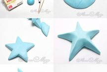Master Class design Sun Clay / Polymer clay SunClay design