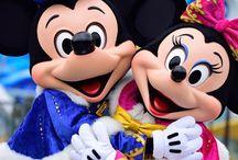 Disney Show / ディズニーのショー衣装