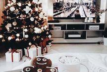 Christmas inspo