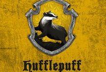 All Hufflepuff