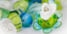 De glaskralen en sieraden van Mo / Hier vind je de glaskralen die ik de afgelopen jaren heb gemaakt. Althans de meest bijzondere, of mooiste of leukste. Glaskralen branden, glaskralen beads, glaskralen ideas
