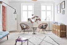 Interiors / home, home sweet home, interiors, decoration...my style of life / by Suz Sanchez