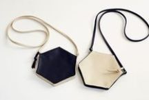 Bag & Clutch / Bags, purses, clutch... / by Suz Sanchez