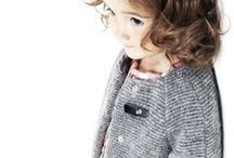 Kids Styles & Wear / by Suz Sanchez