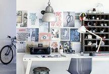Inspiration Board / by Leena Loh