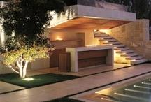 Architecture & Design / by Kelci Burgess