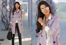 Lady Style// / For high fashion, and my fashion. / by Lindsay Edwards