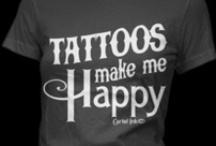 tattoo / by Aleasha Bram